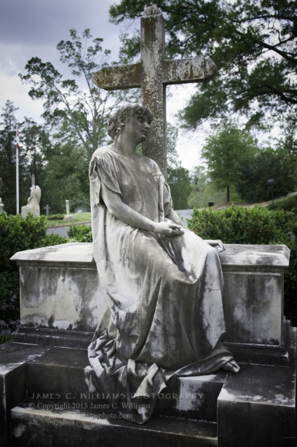 Weary, Hollywood Cemetery, Richmond, VirginiaDigital Color PhotographJames C. Williams Photography© Copyright 2012 James C. Williamswww.jamescwilliamsphoto.com