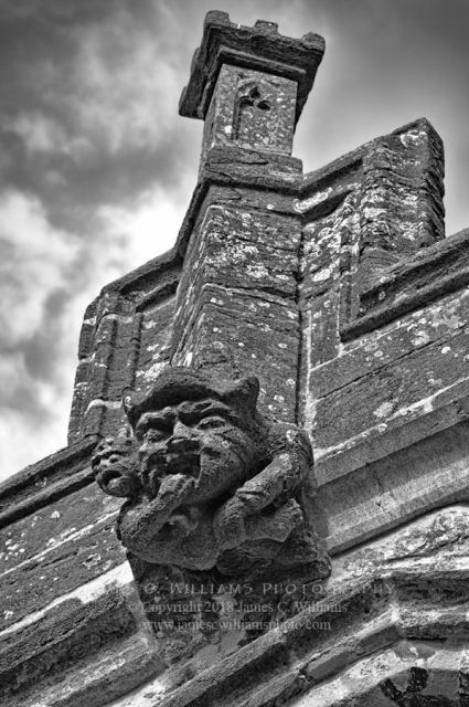 Grotesque, Cerne Abbas, Dorset, England Digital Black and White Photograph; shot 2010, final edit processed 2018 James C. Williams Photography © Copyright 2016 James C. Williams www.jamescwilliamsphoto.com