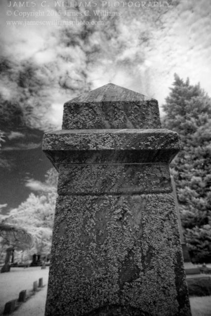 Lichen Texture, Green Hill Cemetery, Greensboro, NCDigital Infrared Black and White PhotoJames C. Williams Photography© Copyright 2015 James C. Williamswww.jamescwilliamsphoto.com